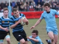 St Gerards v Michaels 2009 Semi Final of Cup