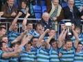SCT Leinster League Winners