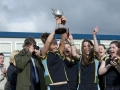 Senior Girls South Leinster League final Winners