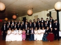 St Gerards Leaving Cert Class 1980