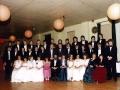 St Gerards Leaving Cert Class 1980
