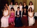 St Gerards Leaving Cert Class - 1980