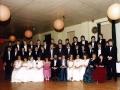StGerards Debs - leaving Cert Class 1980.