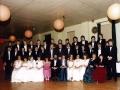 StGerards Debs - leaving Cert Class 1980.